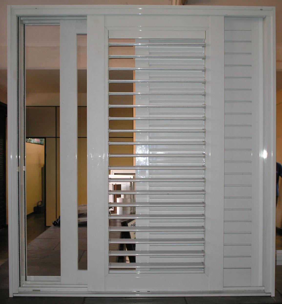 #614930 Janelas e Portas de Alumínio Pedrosa Esquadrias 974 Porta E Janela De Aluminio Branca